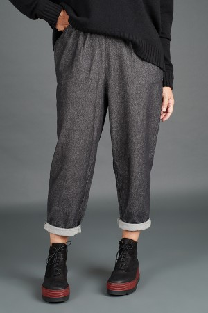 mb195235 - Mamab Raro Trousers @ Walkers.Style women's and ladies fashion clothing online shop