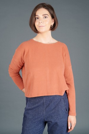 mb195238 - Mamab Candice Pullover @ Walkers.Style buy women's clothes online or at our Norwich shop.