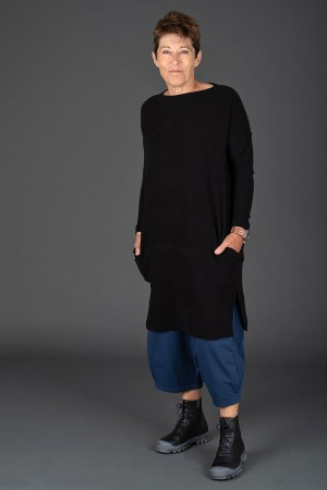 mb195239 - Mamab Rabat Tunic @ Walkers.Style women's and ladies fashion clothing online shop