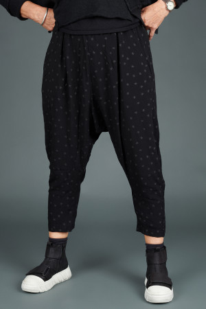 mb195241 - Mamab Flu Trousers @ Walkers.Style buy women's clothes online or at our Norwich shop.