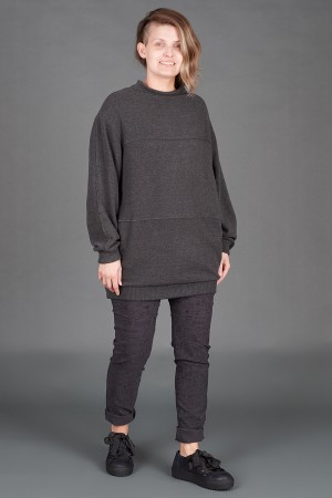 mb195242 - Mamab Juba Pullover @ Walkers.Style women's and ladies fashion clothing online shop