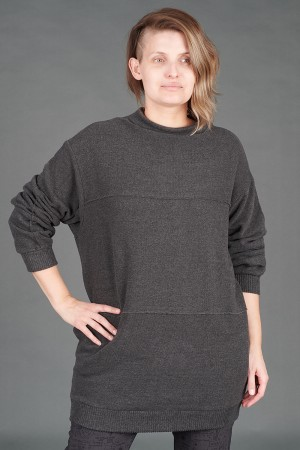 mb195242 - Mamab Juba Pullover @ Walkers.Style buy women's clothes online or at our Norwich shop.