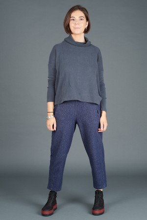 mb195244 - Mamab Vigo Pullover @ Walkers.Style women's and ladies fashion clothing online shop