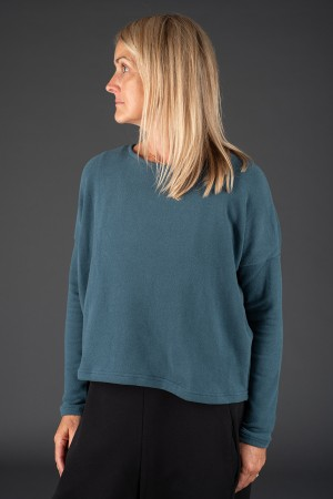 mb195245 - Mamab Granada Pullover @ Walkers.Style buy women's clothes online or at our Norwich shop.
