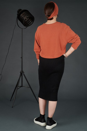 mb195246 - Mamab Lilla Skirt @ Walkers.Style buy women's clothes online or at our Norwich shop.