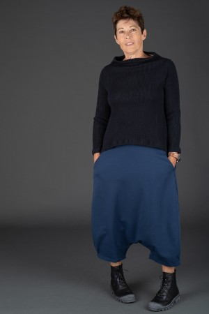 mb195247 - Mamab Praga Pullover @ Walkers.Style women's and ladies fashion clothing online shop
