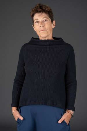 mb195247 - Mamab Praga Pullover @ Walkers.Style buy women's clothes online or at our Norwich shop.