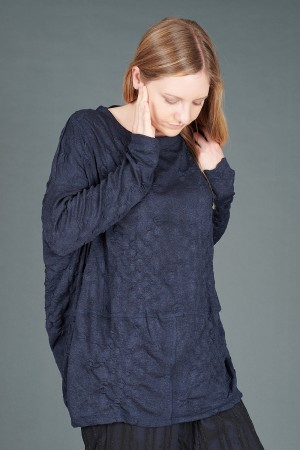VT195260 - Vetono Wide Shirt @ Walkers.Style buy women's clothes online or at our Norwich shop.