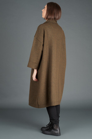 KK195277 - Knit Knit Coat @ Walkers.Style buy women's clothes online or at our Norwich shop.