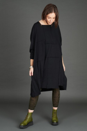 RH195299 - Rundholz Black Label Dress @ Walkers.Style women's and ladies fashion clothing online shop