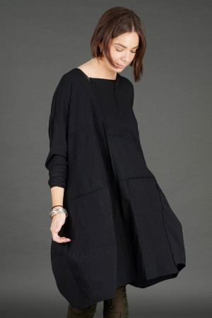 RH195299 - Rundholz Black Label Dress @ Walkers.Style buy women's clothes online or at our Norwich shop.