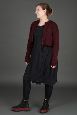RH195300 - Rundholz Rundholz Black Label Tunic @ Walkers.Style buy women's clothes online or at our Norwich shop.