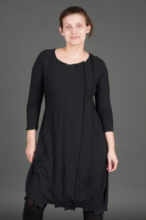 RH195300 - Rundholz Rundholz Black Label Tunic @ Walkers.Style women's and ladies fashion clothing online shop