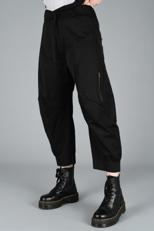 lb200007 - Lurdes Bergada Cargo Trousers @ Walkers.Style women's and ladies fashion clothing online shop