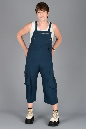 lb200010 - Lurdes Bergada Overalls @ Walkers.Style women's and ladies fashion clothing online shop
