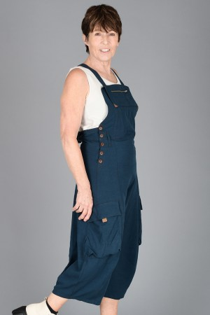 lb200010 - Lurdes Bergada Overalls @ Walkers.Style buy women's clothes online or at our Norwich shop.