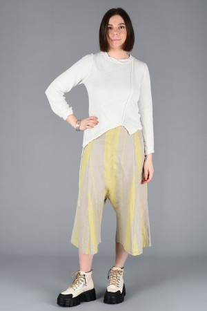lb200018 - Lurdes Bergada Knitted Pullover @ Walkers.Style women's and ladies fashion clothing online shop
