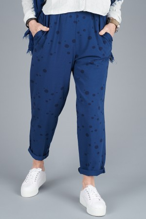 mb200029 - Mamab Raro Trousers @ Walkers.Style women's and ladies fashion clothing online shop