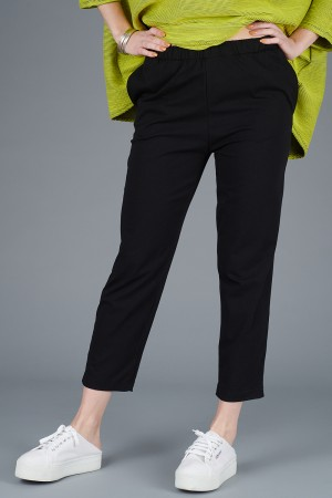 mb200030 - Mamab Raro Trousers @ Walkers.Style women's and ladies fashion clothing online shop