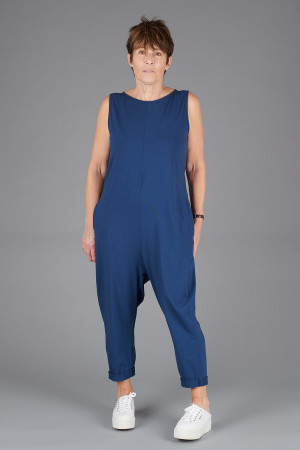 mb200031 - Mamab Bizet Jumpsuit @ Walkers.Style women's and ladies fashion clothing online shop
