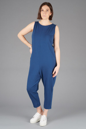 mb200031 - Mamab Bizet Jumpsuit @ Walkers.Style buy women's clothes online or at our Norwich shop.
