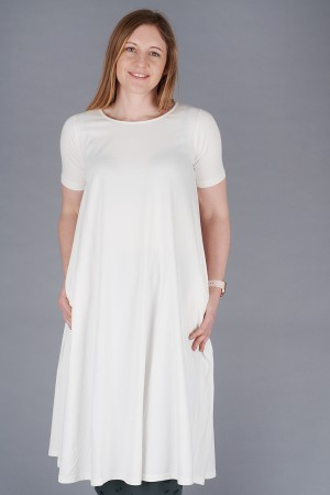 mb200035 - Mamab Paros dress @ Walkers.Style buy women's clothes online or at our Norwich shop.