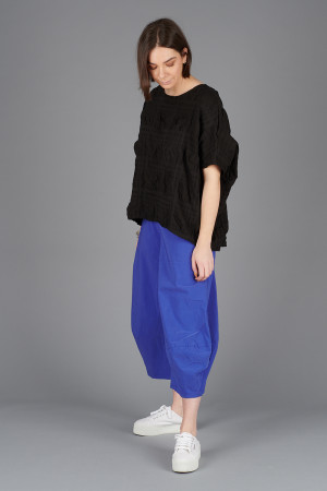 mb200038 - Mamab Ninfa Top @ Walkers.Style women's and ladies fashion clothing online shop