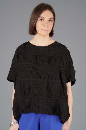 mb200038 - Mamab Ninfa Top @ Walkers.Style buy women's clothes online or at our Norwich shop.