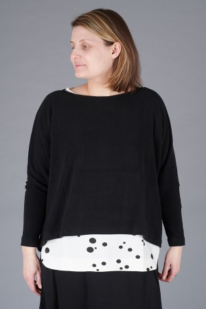 mb200046 - Mamab Kira Pullover @ Walkers.Style buy women's clothes online or at our Norwich shop.