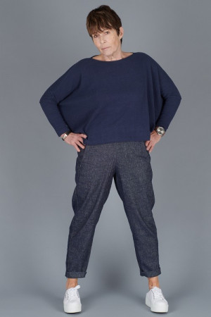 mb200050 - Mamab Terra Pants @ Walkers.Style buy women's clothes online or at our Norwich shop.