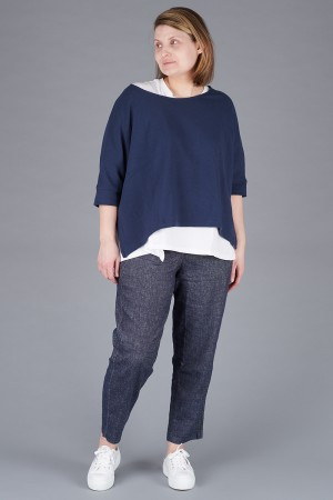 mb200055 - Mamab Lago Top @ Walkers.Style women's and ladies fashion clothing online shop