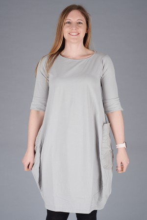 mb200058 - Mamab Islanda Dress @ Walkers.Style buy women's clothes online or at our Norwich shop.