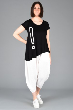 NR200069 - Nor Jersey ! Top @ Walkers.Style women's and ladies fashion clothing online shop