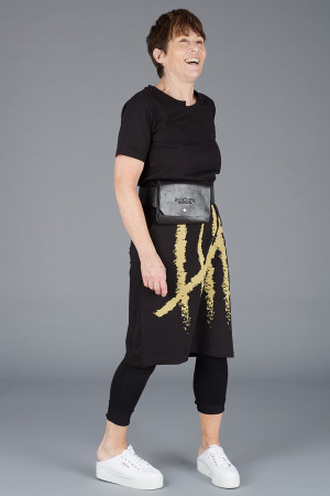 NR200078 - Nor Printed Dress @ Walkers.Style buy women's clothes online or at our Norwich shop.