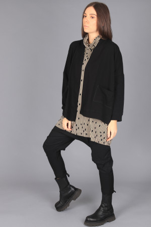 KK200089 - Knit Knit Cardigan @ Walkers.Style women's and ladies fashion clothing online shop