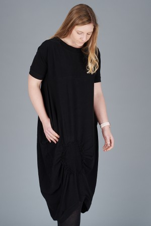 KK200091 - Knit Knit Dress @ Walkers.Style buy women's clothes online or at our Norwich shop.
