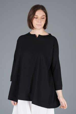 KK200093 - Knit Knit A line Top @ Walkers.Style buy women's clothes online or at our Norwich shop.
