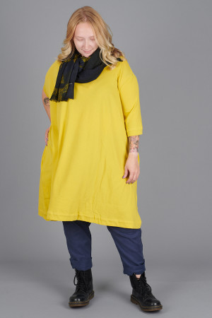 KK200095 - Knit Knit Abstract Tunic @ Walkers.Style buy women's clothes online or at our Norwich shop.