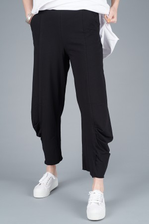 LK200105 - Luukaa Carmen Trousers @ Walkers.Style women's and ladies fashion clothing online shop