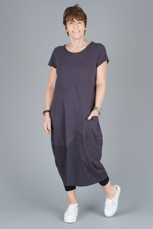 LK200108 - Luukaa Jill Dress @ Walkers.Style women's and ladies fashion clothing online shop