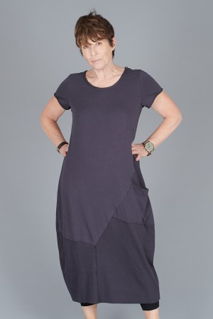 LK200108 - Luukaa Jill Dress @ Walkers.Style buy women's clothes online or at our Norwich shop.