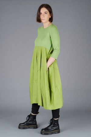 LA200119 - Latte Dress @ Walkers.Style women's and ladies fashion clothing online shop