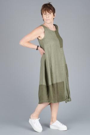 LA200120 - Latte Dress @ Walkers.Style women's and ladies fashion clothing online shop