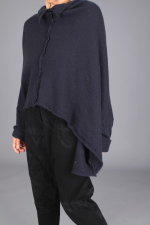 rh200128 - Rundholz Cashmere Tunic @ Walkers.Style women's and ladies fashion clothing online shop