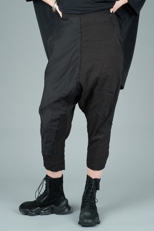 rh200130 - Rundholz Trousers @ Walkers.Style women's and ladies fashion clothing online shop