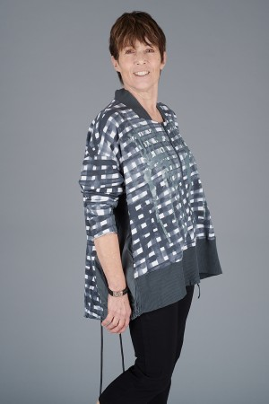 rh200139 - Rundholz Jacket @ Walkers.Style buy women's clothes online or at our Norwich shop.