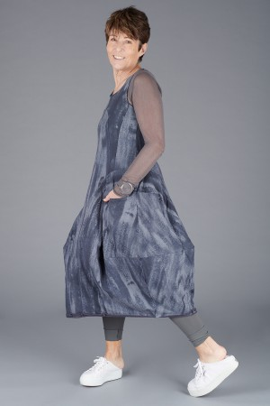 rh200143 - Rundholz Dress @ Walkers.Style women's and ladies fashion clothing online shop