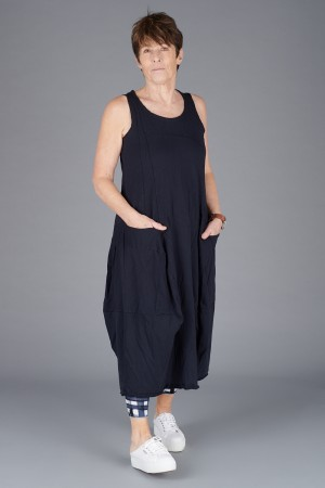rh200146 - Rundholz Dress @ Walkers.Style women's and ladies fashion clothing online shop