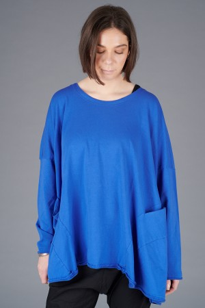 rh200147 - Rundholz Mid length top @ Walkers.Style buy women's clothes online or at our Norwich shop.