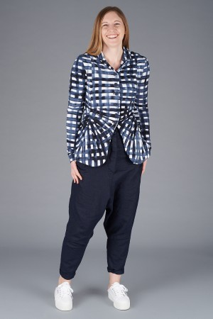 rh200152 - Rundholz Jacket @ Walkers.Style women's and ladies fashion clothing online shop